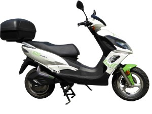 E-Scooter Rent