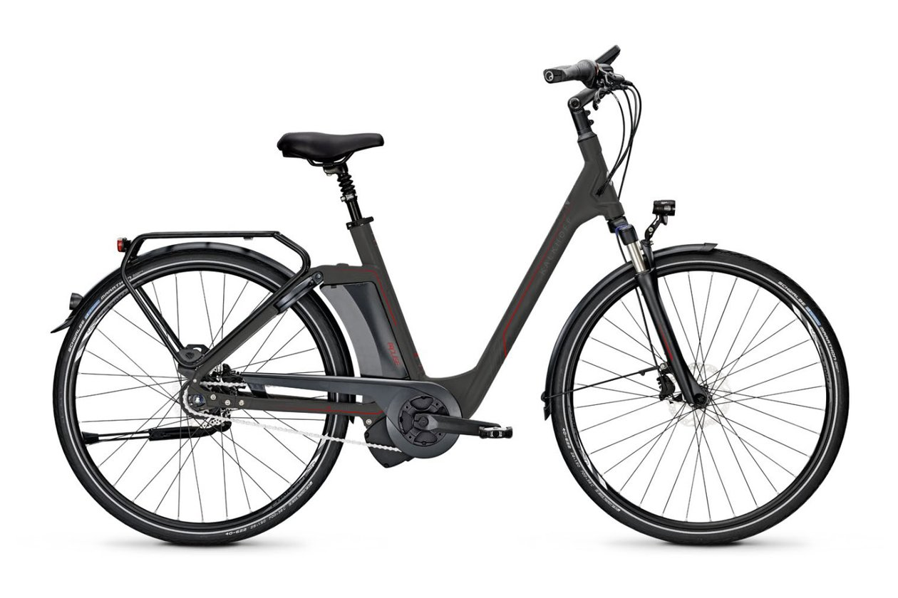 E-Bike Kalkhoff Include i8