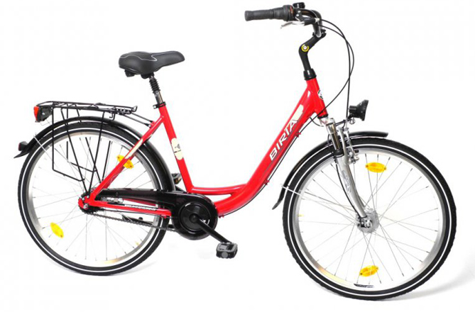 biria city bike 7gang 3 bike rent bike tours berlin. Black Bedroom Furniture Sets. Home Design Ideas